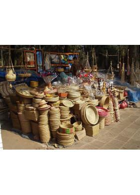 Handicrafts