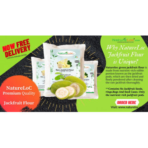 Combo Pack-Jackfruit Products