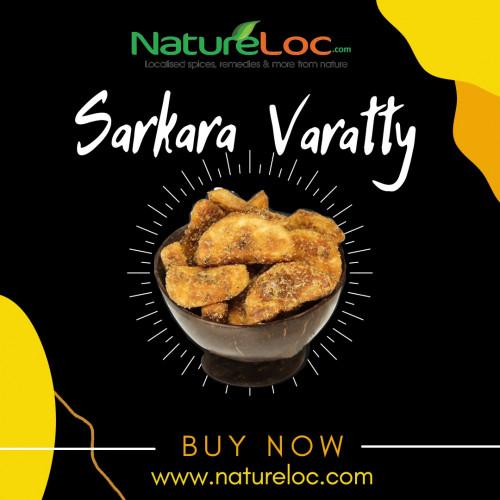 Sarkara Varatty - Premium Quality