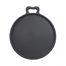 Dosa Tawa - Cast Iron Thawa (Super Smooth)