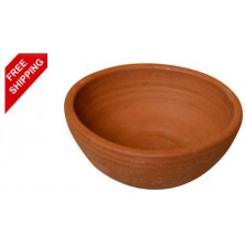 Clay Pot (Rice Gruel Serving)