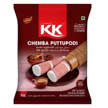KK Chemba Puttu Podi
