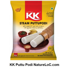 KK Steam Puttupodi