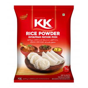 KK Rice Flour Appam  Idiyappam Pathiri Powder