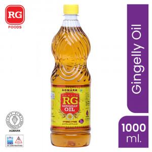 RG Gingelly Oil/Sesame Oil