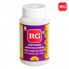 RG Compounded Asafoetida Powder /Kayam /Hing Powder
