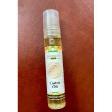 Eyebrow rollon-Castor Oil