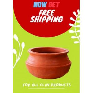 Clay-Earthenware