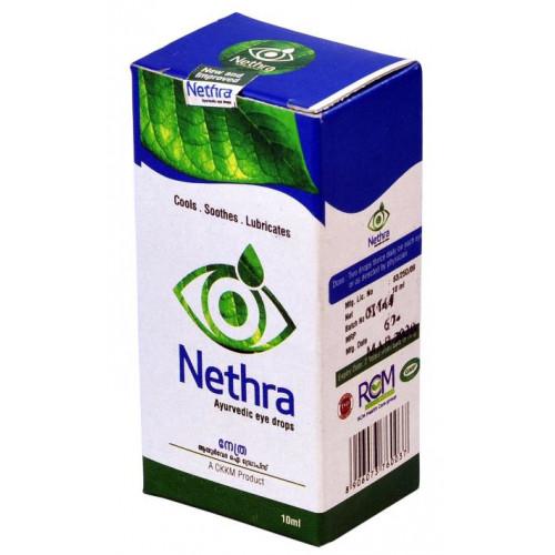 Nethra