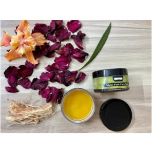 Night Foot Care Balm