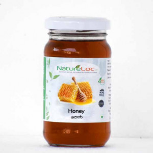 Honey (Vanthen )