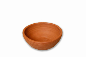 Clay Pot (Rice Gruel Serving)