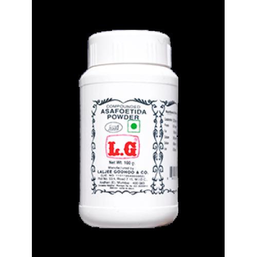 LG Kayam (Asafoetida) Powder