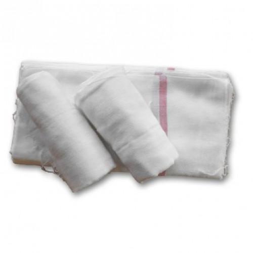 Thorth - Kerala Pure White Bath Towel