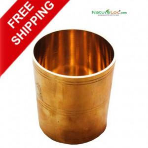 Brass Glass - Nazhi