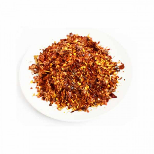 Chilli Flakes (Red) - Crushed