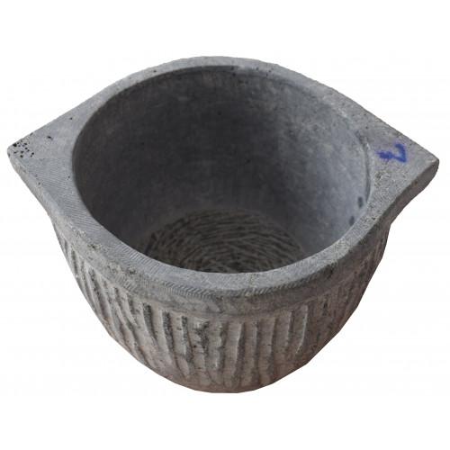 Kalchatti - Traditional soapstone cookware