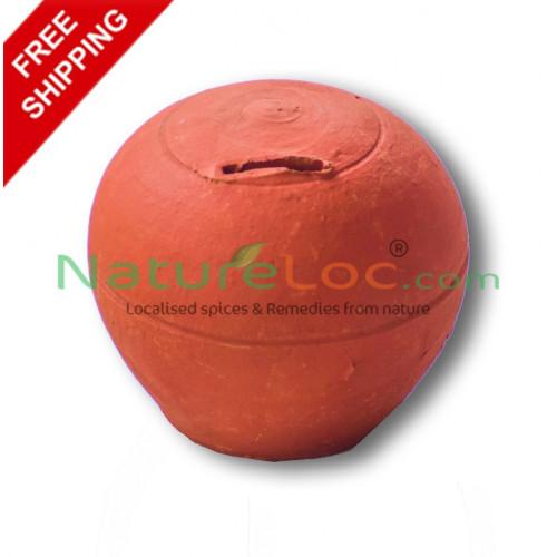 Coin Box Clay - Kudukka   Gullak