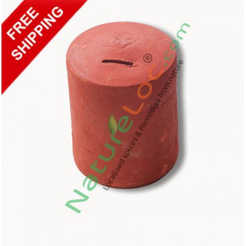Coin Box Clay - Kudukka