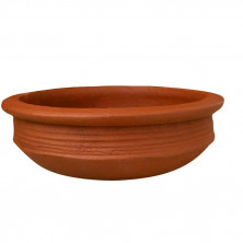 Clay Curry Pots - Manchatty