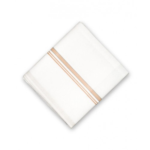 Handkerchief - White Colour