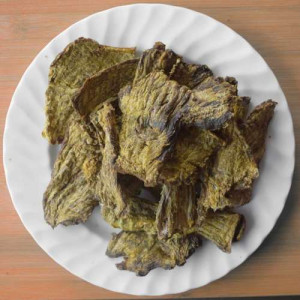 Dried Meat (Idiyirachi)