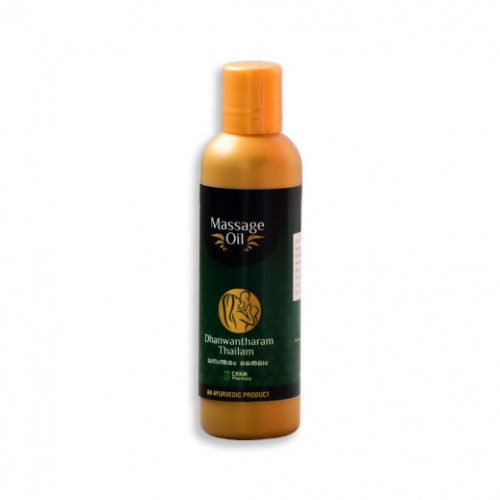 Dhanwantharam Thailam - Massage Oil