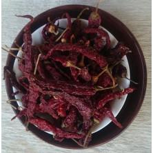 Dried Kashmiri Chilli (Piriyan Mulaku)