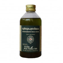 Durdhoorapathradi Keram Hair Oil
