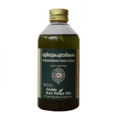 Durdhoorapathradi Keram Hair Oil