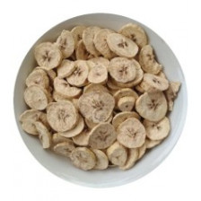 Banana Slices (Dried)