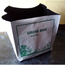 Grow Bags - UV Stabilized Poly Grow Bags