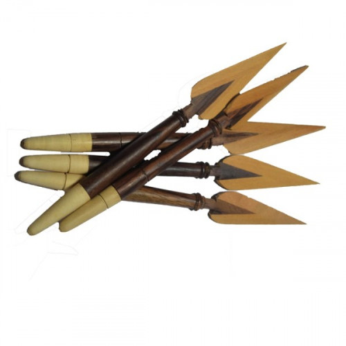Wooden pen - Handcrafted