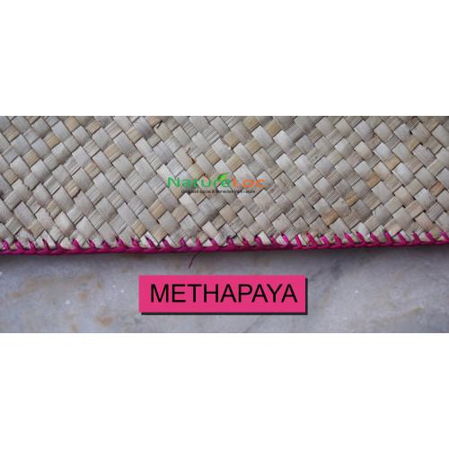 Metha Paya (Paaya) - Handmade Mat