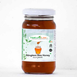 Honey (Stingless Bee Honey) - Cheruthen
