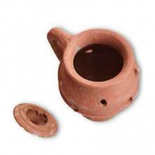 Incense Burner (Clay Dhunachi)