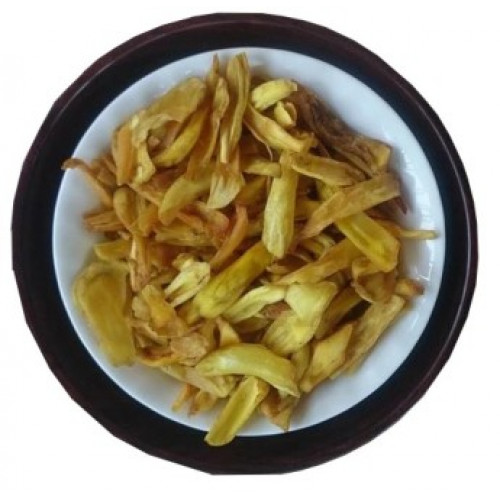 Jackfruit Chips (Chakka Varuthathu)