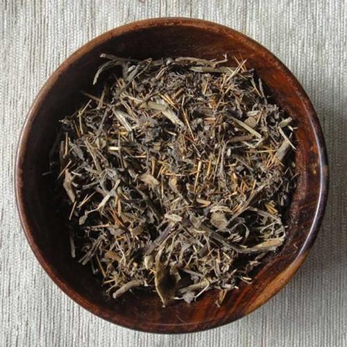 Kantakari Dried and Crushed
