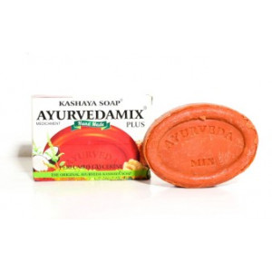 Kashaya Soap - Ayurveda Mix Plus