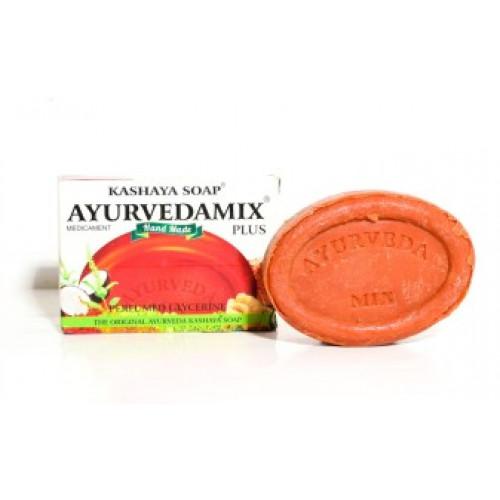 Kashaya Soap - Ayurveda Mix Plus