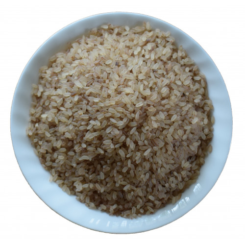 Red Rice - Kerala Matta Rice (Nadan Kuthari)