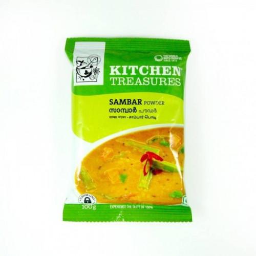 Kitchen Treasures Sambar Powder