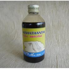 Kshathantak Tailom-Pain Relief Oil