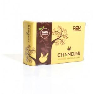Chandini Ayurvedic Handmade Soaps