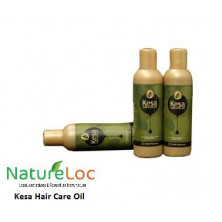 Kesa Hair Oil