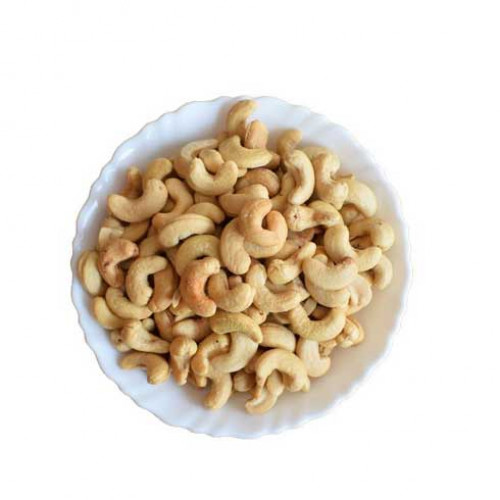 Cashew nuts - Salted