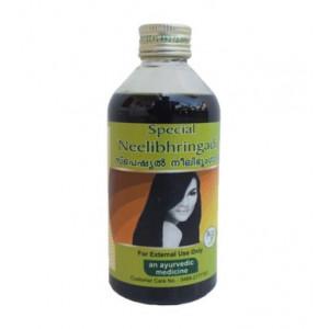 Neelibringadhi hair oil Special