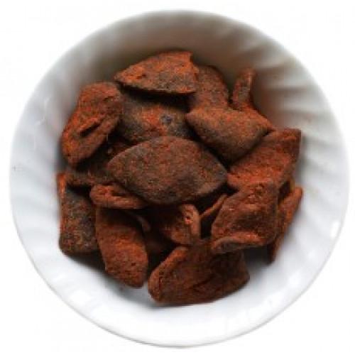Narthangai Vattal - Dried Narthangai Pickle