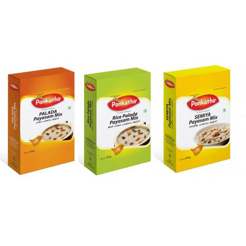 Rice Palada Payasam Mix-Kheer Mix
