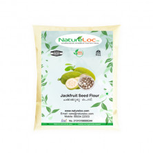 Jackfruit Seed Flour Powder